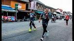 เดิน วิ่ง การกุศล เพื่อเด็กกำพร้า (Mini Marathon ) อำเภอยี่งอ 2561