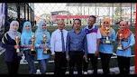 พิธีปิดการแข่งขันฟุตบอลโรงเรียนเอกชนจังหวัดนราธิวาส OPEC NARA GAME 2018